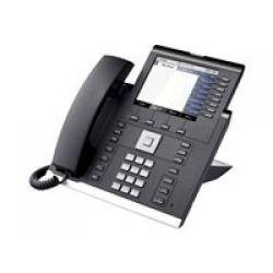 Unify OpenScape Desk Phone IP 55G text black