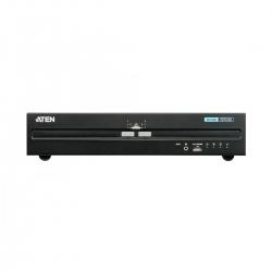 ATEN 2-Port USB HDMI Dual Display Secure KVM Switch