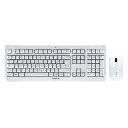 Cherry DW 3000 Tastatur-und-Maus-Set JD-0710DE-0