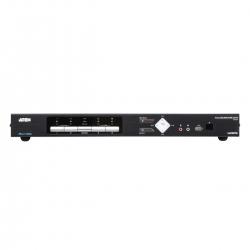 ATEN 4-Port USB HDMI Multi-View KVMP Switch