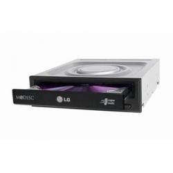 HLDS DVD+-R/RW GH24NSD5 intern Schwarz bulk
