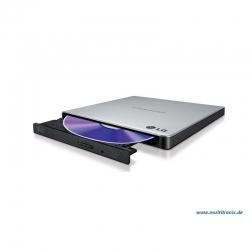 HLDS DVD+-R/RW GP57ES40 extern Grau