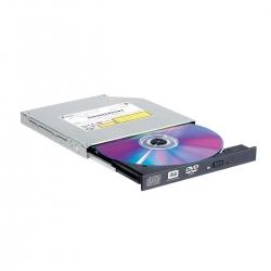 HLDS DVD+-R/RW GTC0N slim sata schwarz
