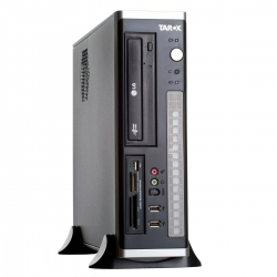 TAROX Business 5000QD-C -i5,8GB,240GB,W10P