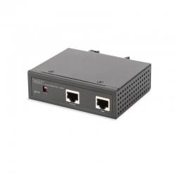 DIGITUS Industrieller Gigabit PoE++ Splitter, 802.3bt