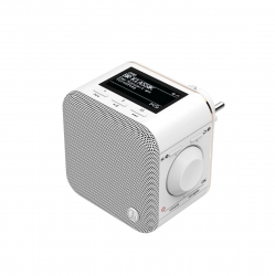 "HAMA Digitalradio ""DR40BT-PlugIn"""