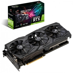 ASUS 6GB RTX2060-A6G-GAMING