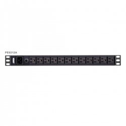 ATEN 1U 16A 12Port Basic PDU