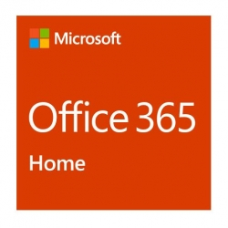 Microsoft Office 365 Home     PKC 5PC (1Jahr)