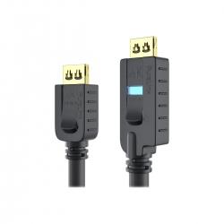 PureLink HDMI Kabel Aktiv 18Gbps - 15m
