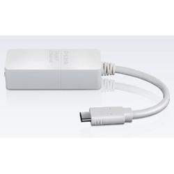 DLINK USB-C DUB-E130 USB 3.0 Gigabit Adapter
