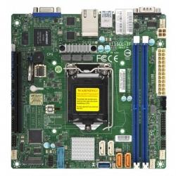 SuperMicro X11SCL-IF - MB - Mini-ITX