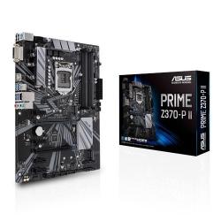 ASUS PRIME Z370-P II ATX