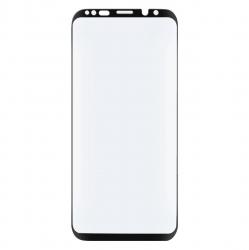 HAMA 3D-Full-Screen-Schutzglas - Samsung Galaxy S9,Schwarz