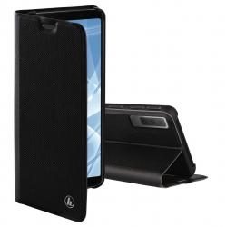 """HAMA Booklet """"Slim Pro"""" für Samsung Galaxy A7 , Schwarz"""