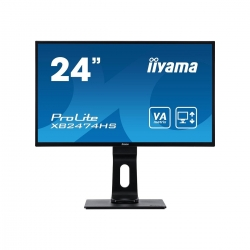 "Iiyama 24"" XB2474HS-B2 VGA HDMI DP"
