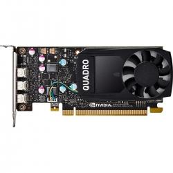 HP NVIDIA Quadro P4000 Grafikkarte 8GB GDDR5