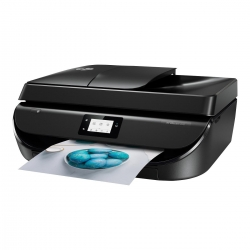 HP Officejet 5230 Tintenstrahldrucker USB WLAN