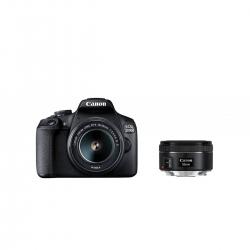 Canon EOS 2000D Digitale Spiegelreflexkamera