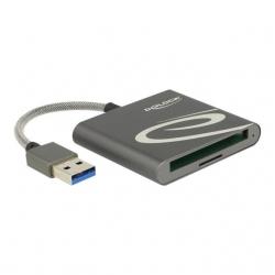 Delock Card Reader USB 3.0 für Compact Flash