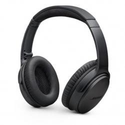 Bose Quiet Comfort 35 Bluetooth Kopfhörer schwarz
