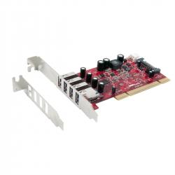 Exsys I/O-Karte EX-1093-2 USB 3.1 PCI Card