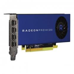 AMD    RadeonPro 4GB  WX3200