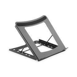 DIGITUS Justierbarer Laptop/Tabletständer aus Stahl