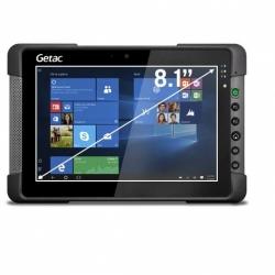 BWARE GETAC T800 128GB Schwarz Tablet 1,6 GHz