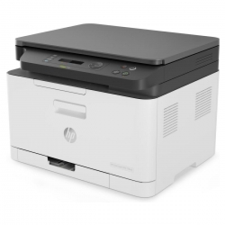 HP Color Laser MFP 178nw - Laser - Farbdruck