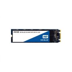 WD SSD Blue  250GB M2      WDS250G2B0B