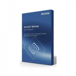 Acronis Backup Standard Virtual Host - Maintenance AAP ESD