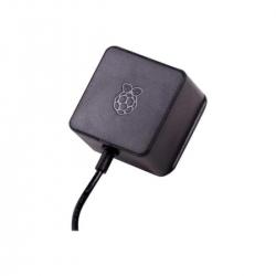 Raspberry Netzteil schwarz für PI 4