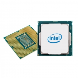 Intel Xeon E-2124   3.3 / 4.3 BOX