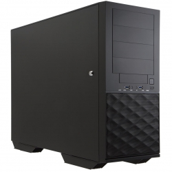 TAROX Workstation H9260CP- 2xXEON,128GB,RTX6000,W10P