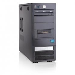TAROX Workstation E9210CT- XEON-E,8GB,P1000,W10P