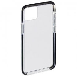 "HAMA Cover ""Protector"" für Apple iPhone 11, Schwarz ""Protect"