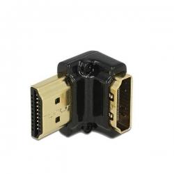 Delock Adapter High Speed HDMI mit Ethernet - HDMI-A Buchse