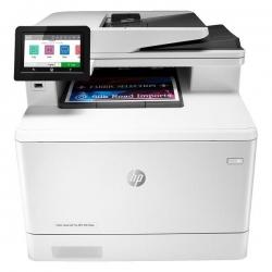 HP Color LaserJet Pro MFP M479dw A4 LAN WLAN