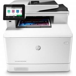 HP Color LaserJet Pro MFP M479fdn LAN USB
