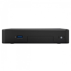 "Intel NUC BKNUC8CCHKR2 Cel ""Chaco Canyon"" Rugged"
