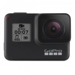 GoPro HERO7 Schwarz