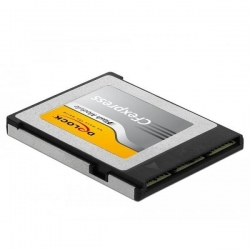 Delock CFexpress Speicherkarte 512GB