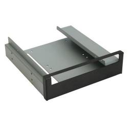 InLine Gehäuse für Speicherlaufwerke - 2.5