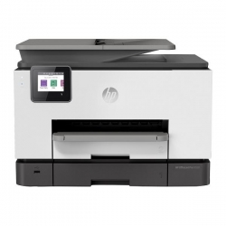 HP Officejet Pro 9020 All-in-One USB LAN WLAN