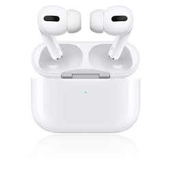 Apple AirPods Pro Kabellos weiß