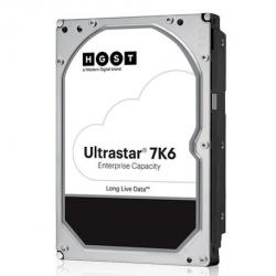 BWARE HGST Ultrastar 7K6 Festplatte 4 TB intern