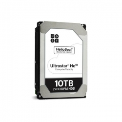 "WD Ultrastar HC520 10TB 3,5"" SATA"