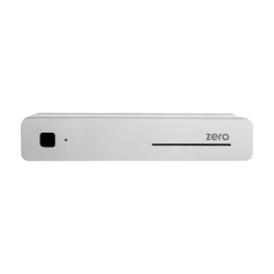 VuPlus VU+ Zero - Linux Sat-Receiver DVB-S2 Full HD weiß