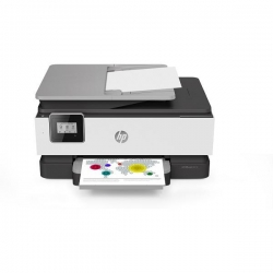 HP OfficeJet 8012 All-In-One USB WLAN